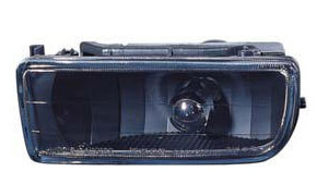 BMW E36 FOG LAMP(CRYSTAL)BLACK