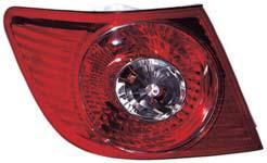 EPICA '06 TAIL LAMP