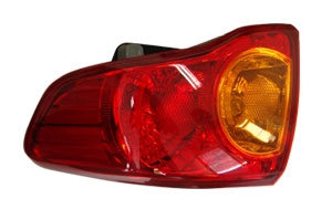 COROLLA '07 TAIL LAMP