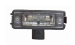 VW POLO '02-'04 LICENCE LAMP