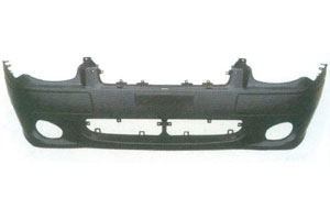ATOS '01 FRONT BUMPER(WITH FOG