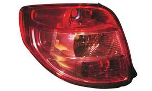 SEDICI '06 TAIL LAMP
