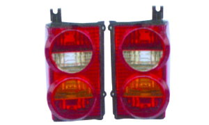 JEEP 2500  TAIL LAMP
