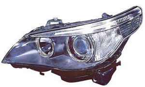BMW  E60 HEAD LAMP