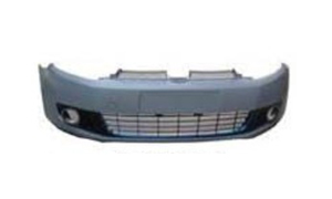 VW GOLF VI'09 FRONT BUMPER