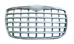 CHRYSLER 300C GRILLE