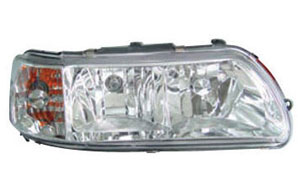 FULWIN A11 HEAD LAMP(NEW)
