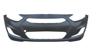 ACCENT '11 FRONT BUMPER(RUSSIAN TYPE)