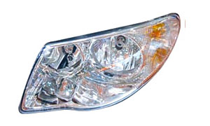 TONE AND COUNTRY/CARAVAN'01-07 HEAD LAMP