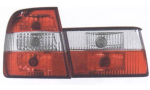 BMW E34 TAIL LAMP(CRYSTAL GREY)