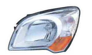 SPORTAGE'08 HEAD LAMP