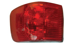 AUDI 100 '90-'94 TAIL LAMP(RED