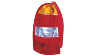 PALIO 5D '02 TAIL LAMP