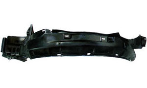 ACCORD'92 FRONT FENDER INNER