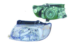 MATRIX'01-'05 HEAD LAMP(ELECTRIC)
