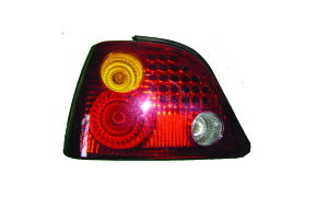 CIELO '96 TAIL  LAMP(CRYSTAL)LED