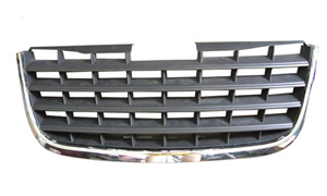 TONE AND COUNTRY/CARAVAN'08-'10 GRILLE