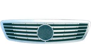 S350 FRONT GRILLE(DESIGNED)