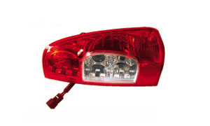ISUZU D-MAX'06 TAIL LAMP