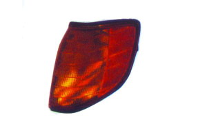 W140 '92 CORNER LAMP (YELLOW)