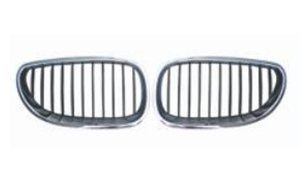 BMW E60 '08 GRILLE ALL