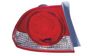 HONDA CIVIC '05 TAIL LAMP