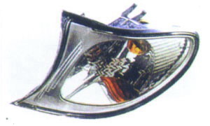 BMW E46 '2001 CORNER LAMP(WHITE)