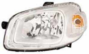 NOVO UNO'10 HEAD LAMP