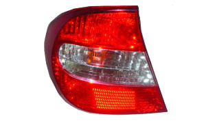 CAMRY '03  TAIL LAMP