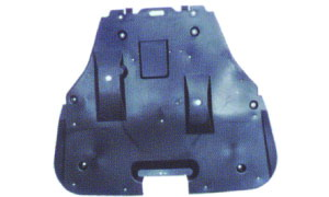 M6'02 UNDER PROTECTION BOARD