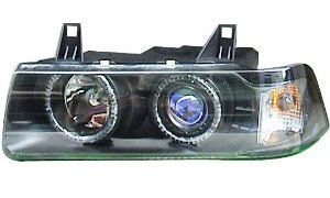 BMW E36 HEAD LAMP WITH