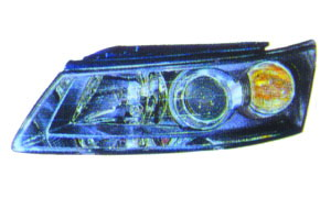 SONATA '04 HEAD LAMP