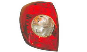 CHEVROLET CAPTIVA TAIL LAMP
