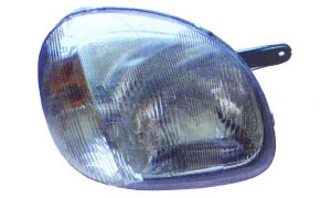 ATOS '98-'00 HEAD LAMP
