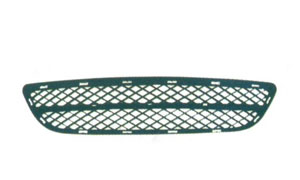 BMW E90'05 BUMPER GRILLE MIDDLE