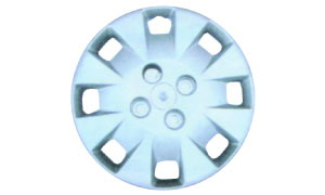 PALIO /SIENA '02-'04 WHEEL COVER