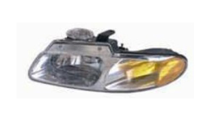 CHRYSLER CARAVAN'98 HEAD LAMP