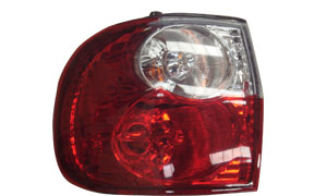STARLES TAIL LAMP(OUTER SIDE)CRYSTAL