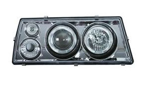 2109 HEAD  LAMP(CRYSTAL CLEAR)