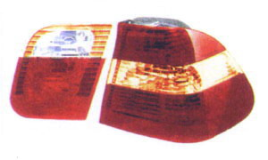 BMW E46 '2001 TAIL LAMP(CRYSTAL