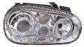 VW GOLF IV '98 HEAD LAMP(PROJECTOR) R32 DESIGHN