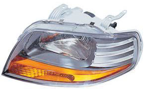 KALOS'02 HEAD LAMP