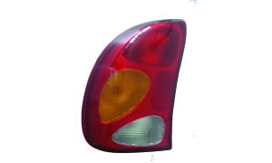 LANOS II TAIL LAMP
