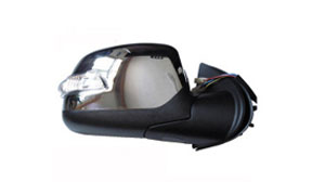ISUZU D-MAX'06 MIRROR(CHROME,ELECTRIC.LED)