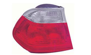BMW E46 '98 TAIL LAMP(CRYSTAL