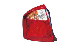 CERATO '05 TAIL LAMP 4D