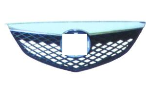 M6'02 MIDDLE GRILLE