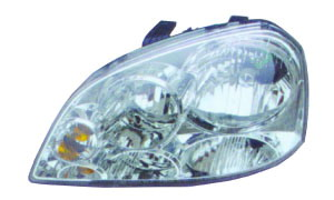 NUBIRA '03 HEAD LAMP