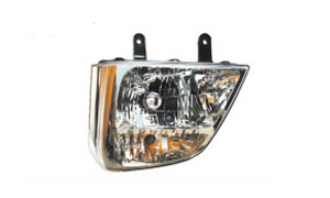 D-MAX,02 HEAD LAMP(MIDDLE EAST)