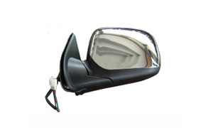 ISUZU D-MAX'06 MIRROR(CHROME,ELECTRIC)